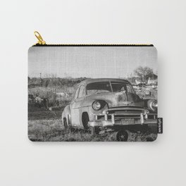 West Texas Junk Yard Carry-All Pouch