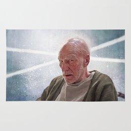 Charles Xavier - Logan Rug