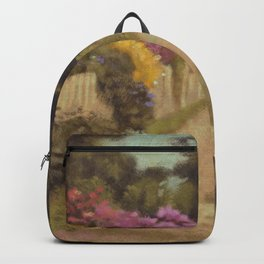 When Life Was Good Backpack