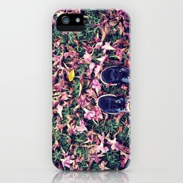 The Grand Finale iPhone Case
