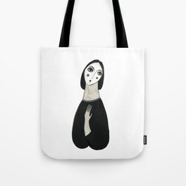 Oh so lady Tote Bag