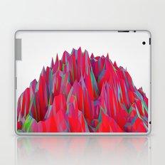 Cristal Mountain  Laptop & iPad Skin