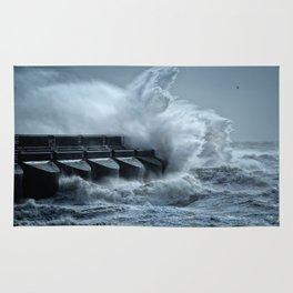 South Coast Storm Rug