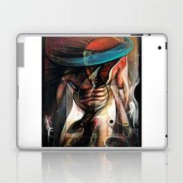 Sleepwalker || Sun || Minotaur || Mirror Laptop & iPad Skin