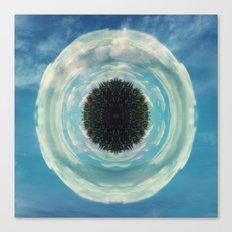 Mandala 1 Canvas Print