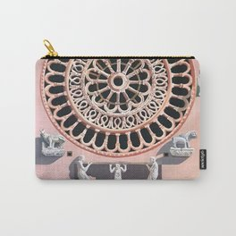 Assisi Cathedral Carry-All Pouch