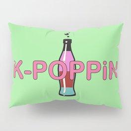 K-Poppin' Pillow Sham