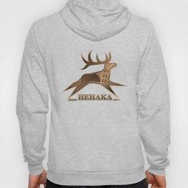 Elk Spirit (Brown) Hoody