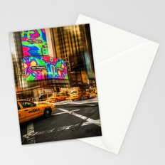 New York - Van Wagner Stationery Cards