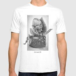 Audrey II. Little Shop of Horrors T-shirt