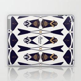 Merci, Very Much Laptop & iPad Skin