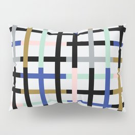 No way Pillow Sham