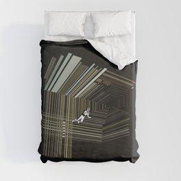 Interstellar Duvet Cover