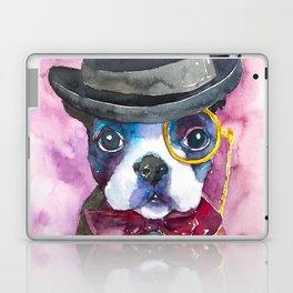 dog#25 Laptop & iPad Skin