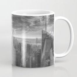 New York City View Coffee Mug