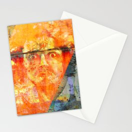 Gustave Courbet Stationery Cards