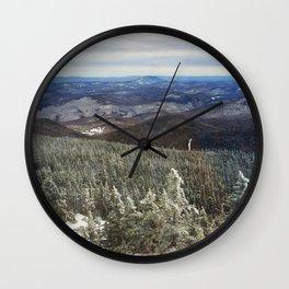 killington Wall Clock