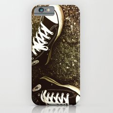 When they were made in the USA iPhone 6s Slim Case