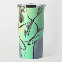 artichoke Travel Mug