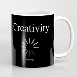 Buffering Coffee Mug