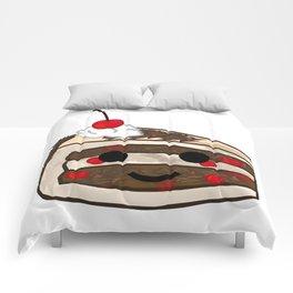 Foret Noire Comforters