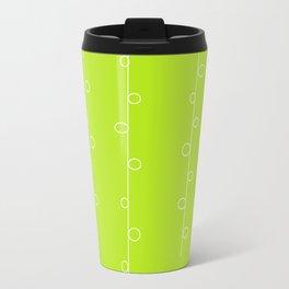 lime leaves Travel Mug