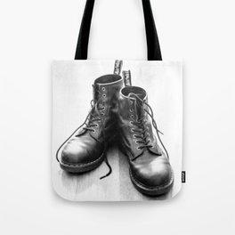 Docs Tote Bag