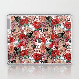 Because Vegan Laptop & iPad Skin