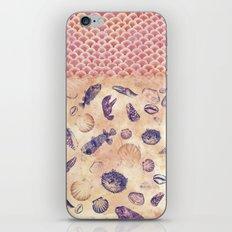 pufferfish iPhone & iPod Skin