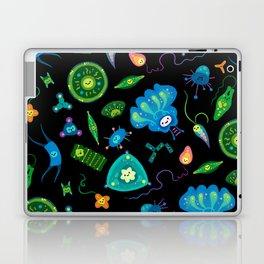 Phytoplankton Laptop & iPad Skin