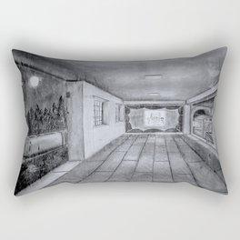 Breezeway Express Rectangular Pillow