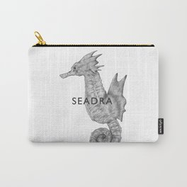 Seadra #117 Carry-All Pouch
