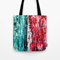 Color Combo #2 Tote Bag