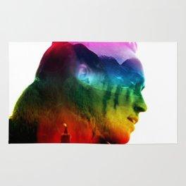 Lexa Pride Rug