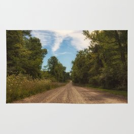 Midwest Backroad Rug