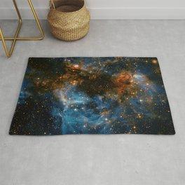 Galaxy Storm Rug