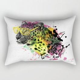 Club Leo Rectangular Pillow