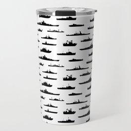 Battleship Travel Mug