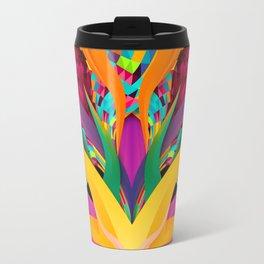 Tropical Fun Travel Mug