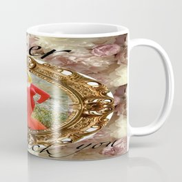 Queer as in Fuck You - Divine Coffee Mug