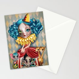 Penelope's Imaginarium Stationery Cards