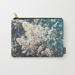 Amongst the Myrtle Tree Carry-All Pouch