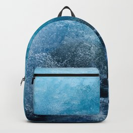 ride the waves Backpack