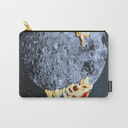 When the moon hits your eye... Carry-All Pouch