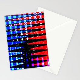 False Memory Stationery Cards