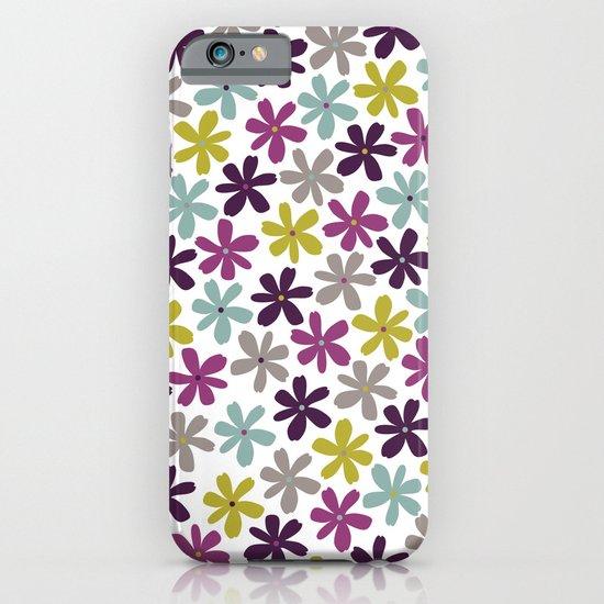 Allium Ditsy iPhone & iPod Case