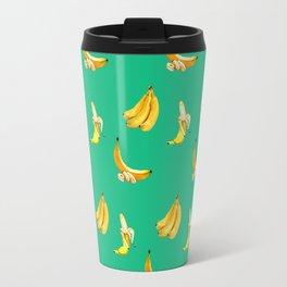 Banana mint coctail Travel Mug
