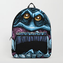 Gritty Backpack