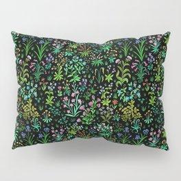 Medieval Spring Pillow Sham