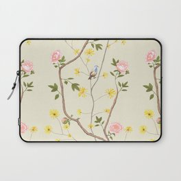Jenny Chinoiserie  Laptop Sleeve